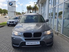 2013 BMW X3 Xdrive20d At  Western Cape Tygervalley_3