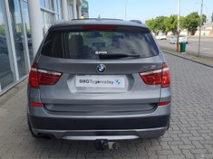 2013 BMW X3 Xdrive20d At  Western Cape Tygervalley_4