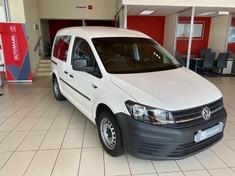 2018 Volkswagen Caddy Crewbus 1.6i Gauteng