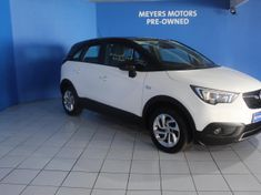2019 Opel Crossland X 1.6TD Enjoy Eastern Cape