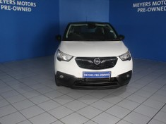 2019 Opel Crossland X 1.6TD Enjoy Eastern Cape East London_1
