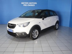 2019 Opel Crossland X 1.6TD Enjoy Eastern Cape East London_2