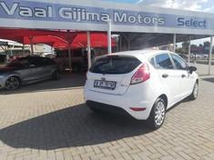 2017 Ford Fiesta 1.4 Ambiente 5-Door Gauteng Vereeniging_1