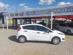 2017 Ford Fiesta 1.4 Ambiente 5-Door Gauteng Vereeniging_2