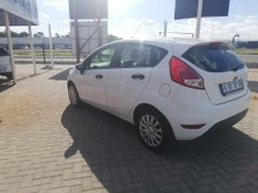 2017 Ford Fiesta 1.4 Ambiente 5-Door Gauteng Vereeniging_4