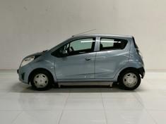 2012 Chevrolet Spark 1.2 Campus 5dr  Gauteng Johannesburg_4