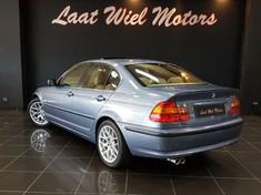 2002 BMW 3 Series 325i e46fl  Mpumalanga Middelburg_2