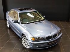 2002 BMW 3 Series 325i e46fl  Mpumalanga Middelburg_4