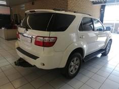 2010 Toyota Fortuner 3.0d-4d Rb  Western Cape Bellville_1