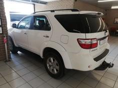 2010 Toyota Fortuner 3.0d-4d Rb  Western Cape Bellville_2