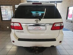 2010 Toyota Fortuner 3.0d-4d Rb  Western Cape Bellville_4