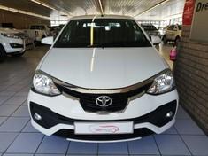 2018 Toyota Etios 1.5 Xs  Western Cape Bellville_1
