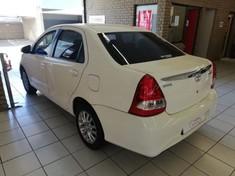 2018 Toyota Etios 1.5 Xs  Western Cape Bellville_2