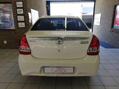 2018 Toyota Etios 1.5 Xs  Western Cape Bellville_3
