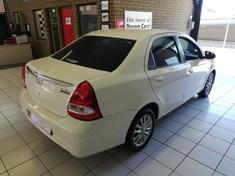 2018 Toyota Etios 1.5 Xs  Western Cape Bellville_4