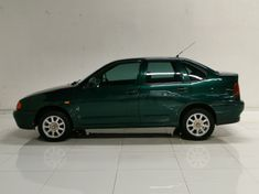 1997 Volkswagen Polo Classic 1.8 Lux  Gauteng Johannesburg_4