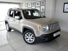 2017 Jeep Renegade 1.4 TJET LTD DDCT Gauteng