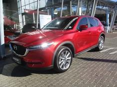 2021 Mazda CX-5 2.5 Individual Auto AWD Gauteng Johannesburg_2