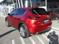 2021 Mazda CX-5 2.5 Individual Auto AWD Gauteng Johannesburg_3