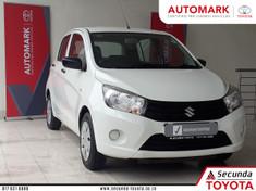2017 Suzuki Celerio 1.0 GA Mpumalanga