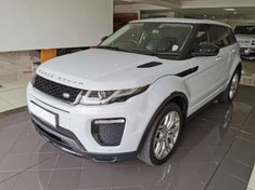 2016 Land Rover Evoque 2.2 SD4 HSE Dynamic Mpumalanga Nelspruit_0