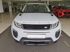 2016 Land Rover Evoque 2.2 SD4 HSE Dynamic Mpumalanga Nelspruit_1