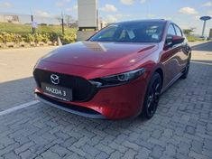 2021 Mazda 3 2.0 Astina Auto 5-Door North West Province