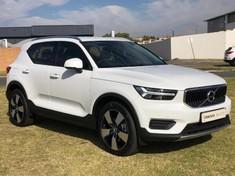 2021 Volvo XC40 D4 Momentum AWD Gauteng Johannesburg_0