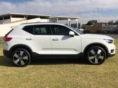 2021 Volvo XC40 D4 Momentum AWD Gauteng Johannesburg_2