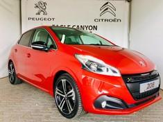 2020 Peugeot 208 1.2T Puretech GT Line Auto 5-Door Gauteng