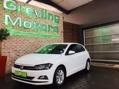 2018 Volkswagen Polo 1.0 TSI Comfortline Auto Gauteng Pretoria_2