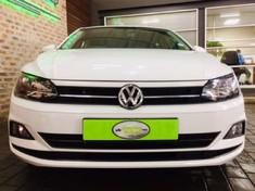 2018 Volkswagen Polo 1.0 TSI Comfortline DSG Gauteng Pretoria_3