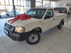 2021 Nissan NP300 Hardbody 2.5 TDi LWB Single Cab Bakkie North West Province Lichtenburg_2
