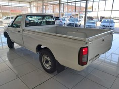 2021 Nissan NP300 Hardbody 2.5 TDi LWB Single Cab Bakkie North West Province Lichtenburg_3