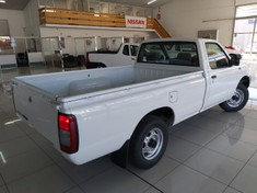 2021 Nissan NP300 Hardbody 2.5 TDi LWB Single Cab Bakkie North West Province Lichtenburg_4