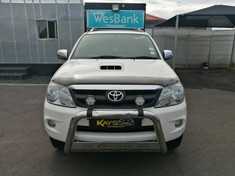 2008 Toyota Fortuner 3.0d-4d Raised Body  Western Cape Athlone_1