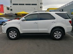 2008 Toyota Fortuner 3.0d-4d Raised Body  Western Cape Athlone_3