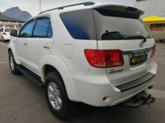 2008 Toyota Fortuner 3.0d-4d Raised Body  Western Cape Athlone_4