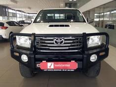 2014 Toyota Hilux 3.0d-4d Raider Xtra Cab 4x4 Pu Sc  Limpopo Mokopane_1
