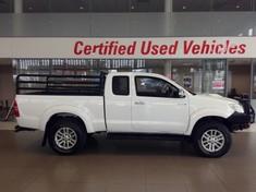 2014 Toyota Hilux 3.0d-4d Raider Xtra Cab 4x4 Pu Sc  Limpopo Mokopane_2