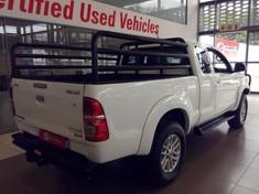 2014 Toyota Hilux 3.0d-4d Raider Xtra Cab 4x4 Pu Sc  Limpopo Mokopane_3