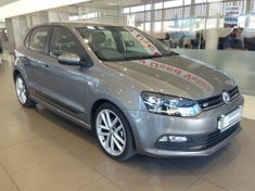 2019 Volkswagen Polo Vivo 1.0 TSI GT 5-Door Limpopo