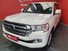 2017 Toyota Land Cruiser 200 V8 4.5D VX-R Auto Mpumalanga Delmas_2