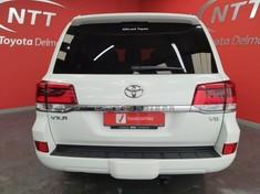 2017 Toyota Land Cruiser 200 V8 4.5D VX-R Auto Mpumalanga Delmas_4