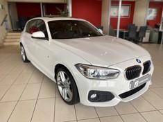 2016 BMW 1 Series 120i M Sport 5-Door Auto Gauteng