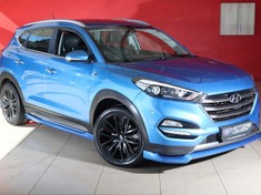 2018 Hyundai Tucson 1.6 TGDI Sport 150kW North West Province Klerksdorp_3
