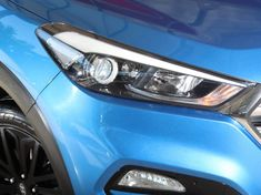 2018 Hyundai Tucson 1.6 TGDI Sport 150kW North West Province Klerksdorp_4