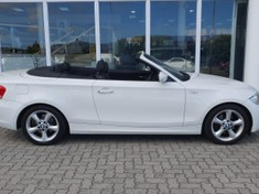 2011 BMW 1 Series 120i Convertible At  Western Cape Tygervalley_1
