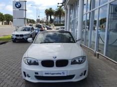 2011 BMW 1 Series 120i Convertible At  Western Cape Tygervalley_2