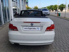 2011 BMW 1 Series 120i Convertible At  Western Cape Tygervalley_3
